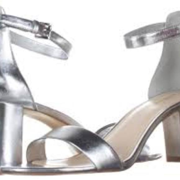a235d251ac0 Pruce Ankle Strap Block Heels